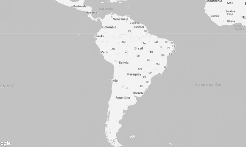 ECOI llega a Latino America.