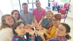 SEVILLA | Conferencia Gratuita de Coaching Integral 15 OCTUBRE @ ECOI