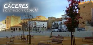CÁCERES | MÁSTER EN COACHING INTEGRAL. Formación COACH @ Máxima Acreditación ACTP por ICF (Federación Internacional de Coaching) Experto en Coaching Integral
