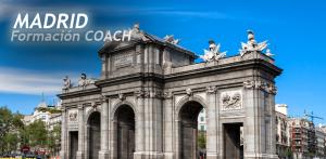 MADRID | Programa de Formación COACH - MÁSTER EN COACHING INTEGRAL @ ESCUELA DE COACHING INTEGRAL ECOI