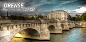 ORENSE | Programa Formación COACH - MÁSTER EN COACHING INTEGRAL - 2ª edición @ Máxima Acreditación ICF (Federación Internacional de Coaching) Experto en Coaching Integral