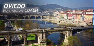 OVIEDO | Programa Formación COACH - MÁSTER EN COACHING INTEGRAL @ Máxima Acreditación ICF (Federación Internacional de Coaching) Experto en Coaching Integral