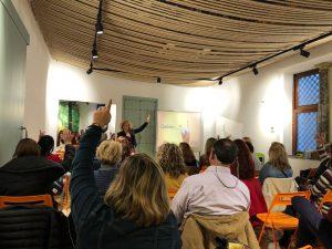 TARRAGONA | Conferencia Gratuita. Escuela de Coaching Integral