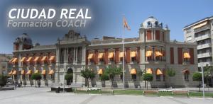 CIUDAD REAL | Programa Formación COACH - MÁSTER EN COACHING INTEGRAL 1ª Edición Ciudad Real (70ª Internacional). @ ECOI ESCUELA DE COACHING INTEGRAL