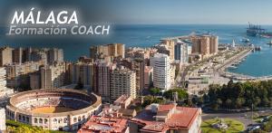 MÁLAGA | MÁSTER EN COACHING INTEGRAL 1ª Edición. Formación COACH @ Máxima Acreditación ACTP por ICF (Federación Internacional de Coaching) Experto en Coaching Integral
