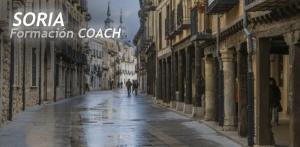 SORIA | Programa Formación COACH - MÁSTER EN COACHING INTEGRAL 2ª Edición Soria (70ª Internacional). @ ECOI ESCUELA DE COACHING INTEGRAL