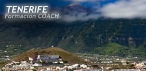 TENERIFE | Programa Formación COACH - MÁSTER EN COACHING INTEGRAL 1ª Edición Tenerife (70ª nacional) @ Máxima Acreditación ICF (Federación Internacional de Coaching) Experto en Coaching Integral